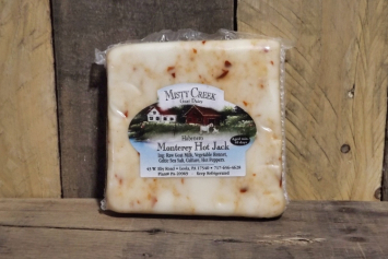 Misty Creek Monterey Hot Jack