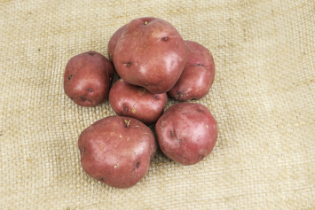 Pound of Red Skin Potatoes