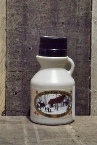 All Natural Maple Syrup 1/2 Pint