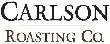 Carlson Roasting Coffee Beans