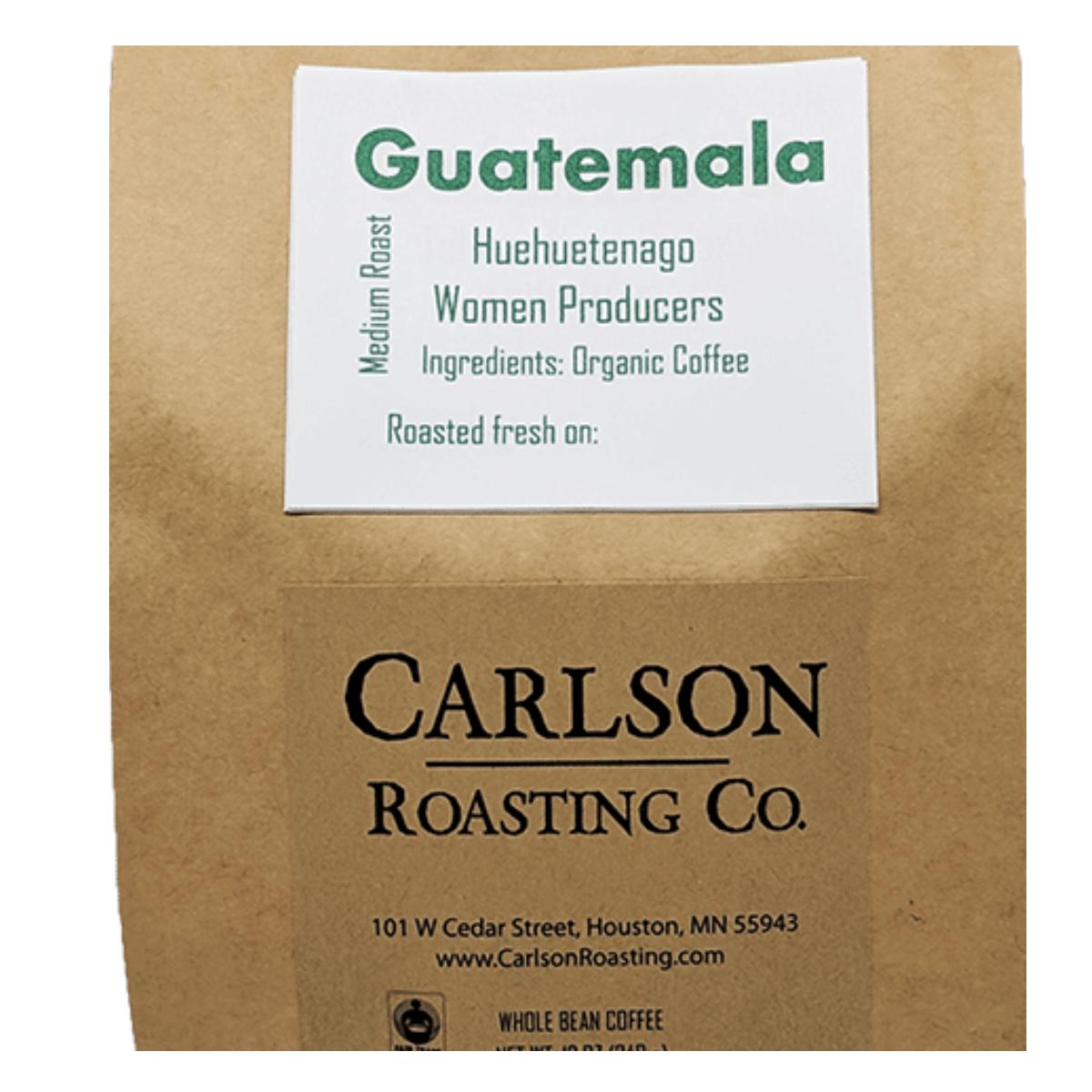 Coffee, Guatemala Huehuetenango - Medium Roast
