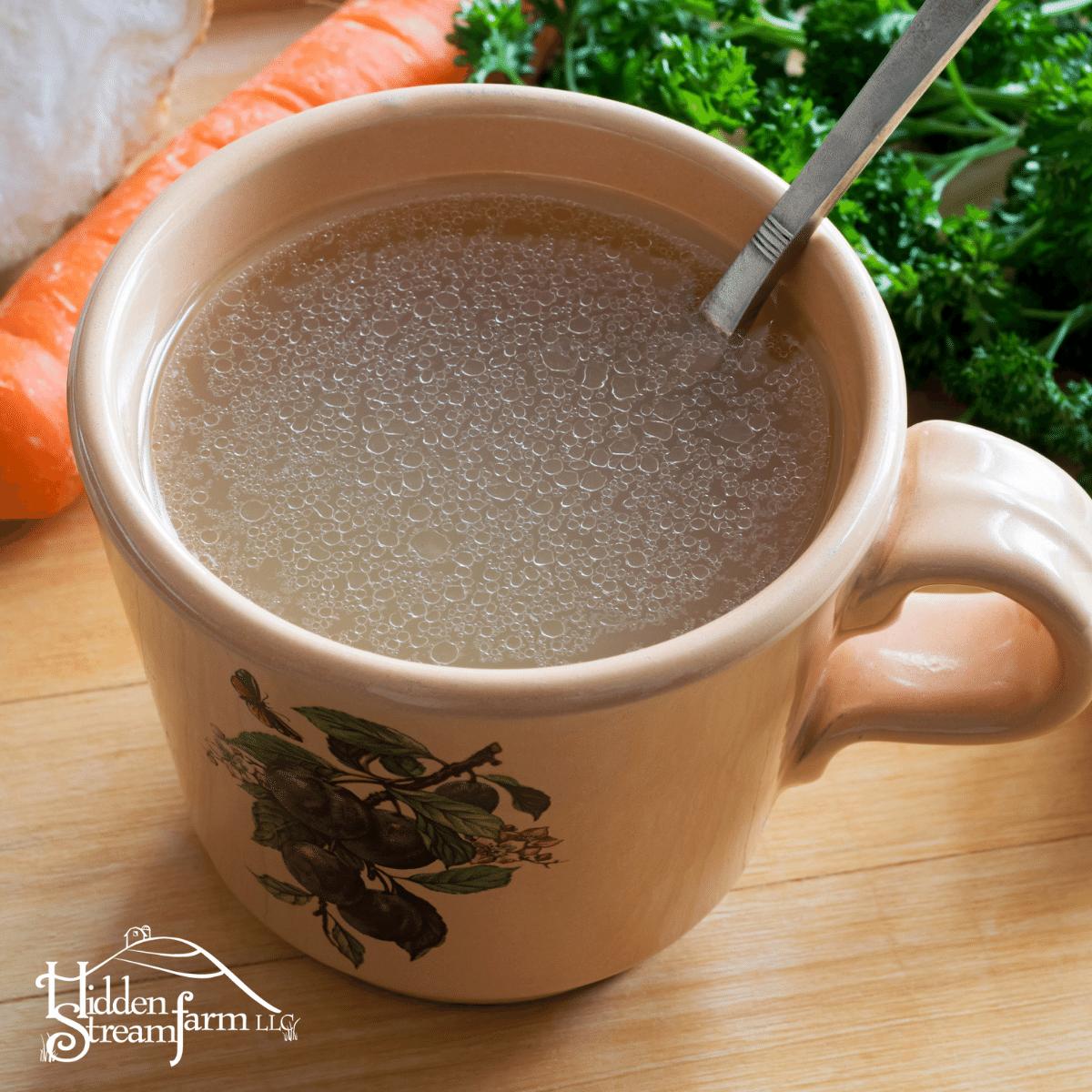 Grass-Fed Soup Bones for Broth
