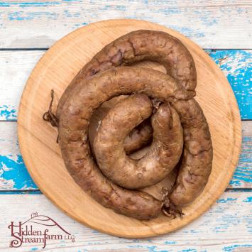 All Natural Polish Sausage