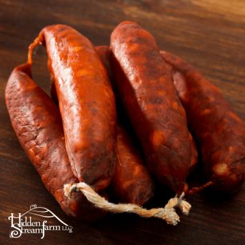 Chorizo Sausage, link