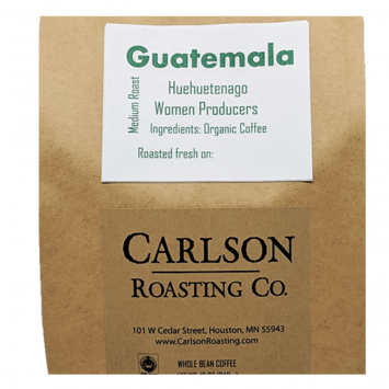 Coffee, Guatemala Huehuetenango - Medium Roast
