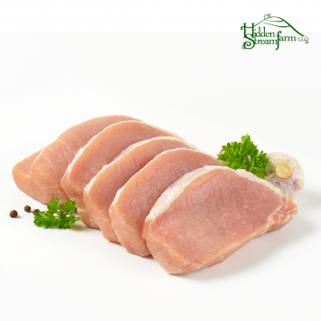 Pork Loin Roast Boneless