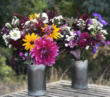 Flower Share - Double