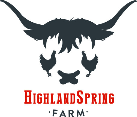 Highland Spring Farm, LLC Logo