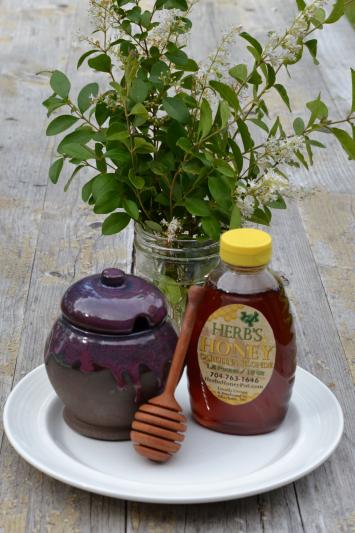 Honey - South End - 1.5 lb Squeeze