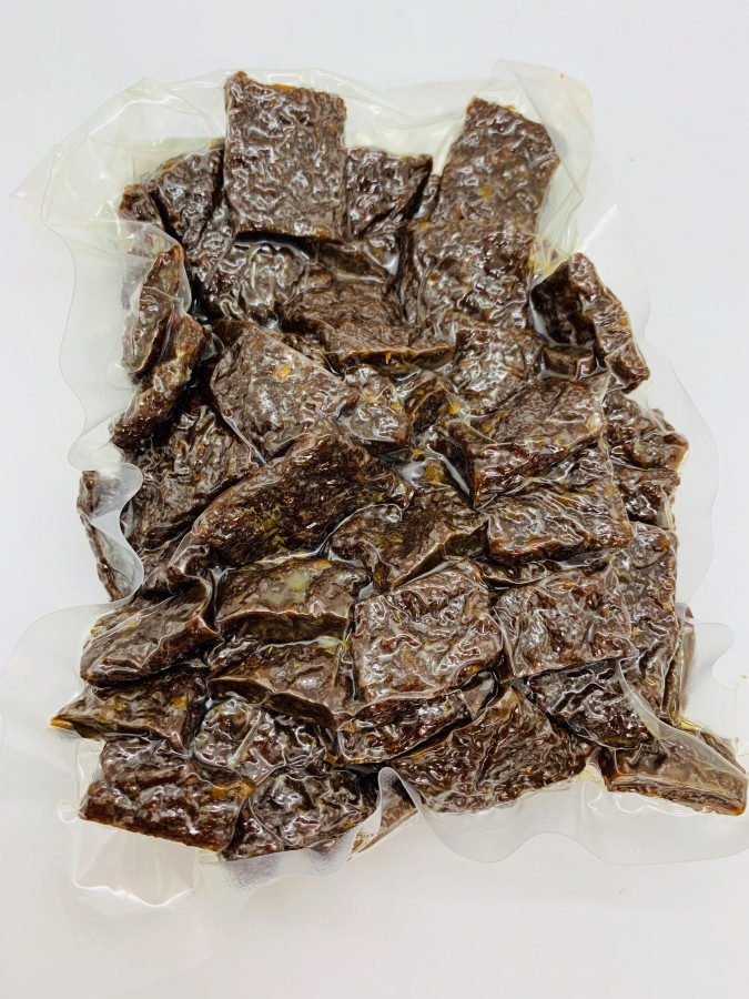 Special - Family Pack Ends & Pieces Jerky Strips