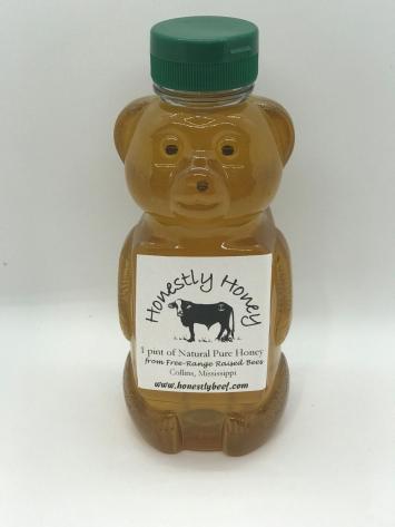 Honey - Honestly PInt