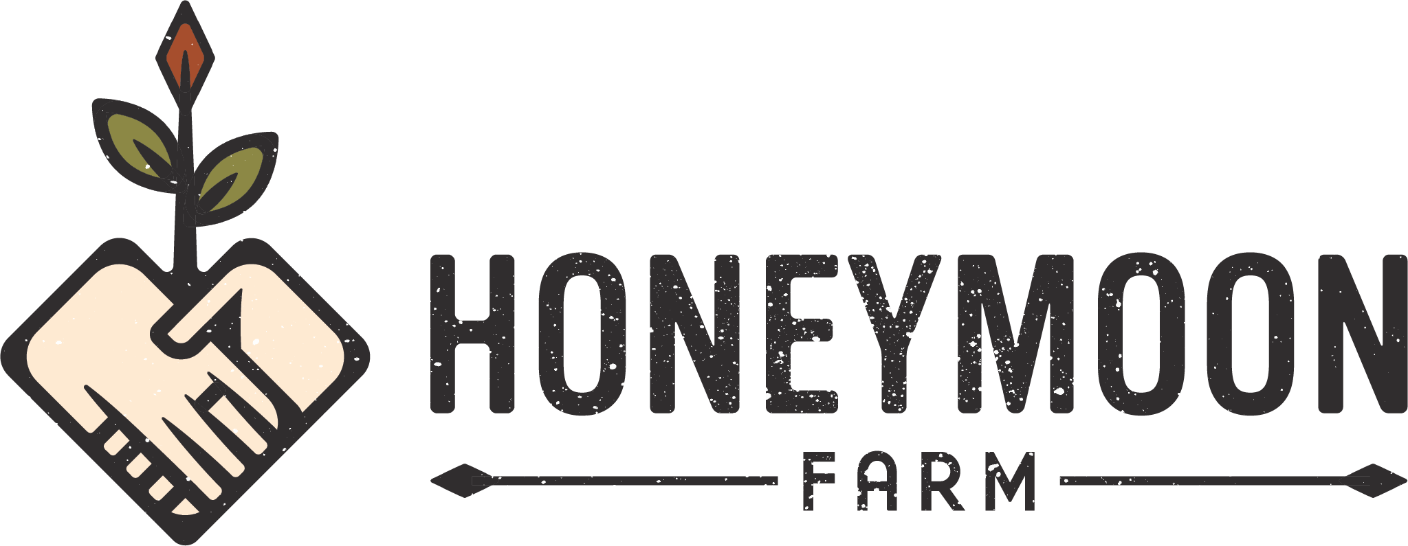 Honeymoon Farm Logo