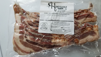 Bacon - Smoked and Cured