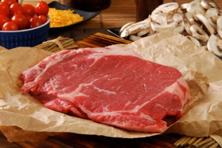 Grass-Fed Round Steak