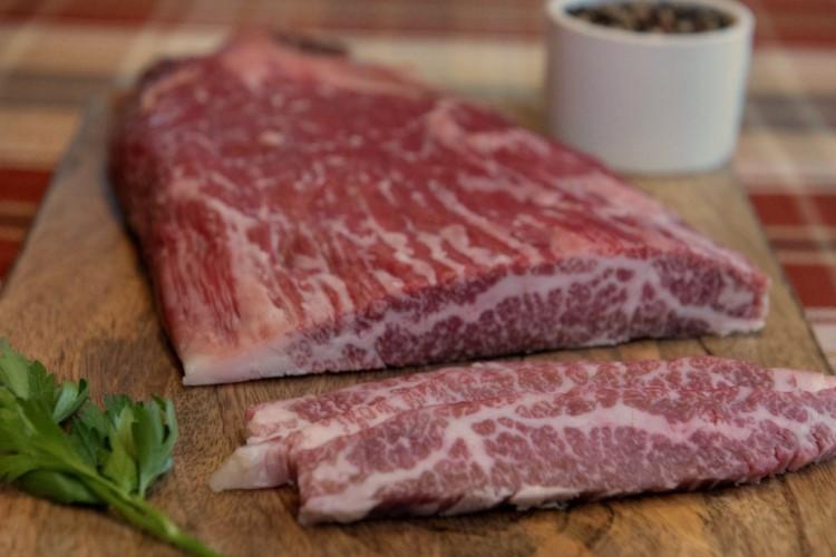 Grass-Fed Flank Steak