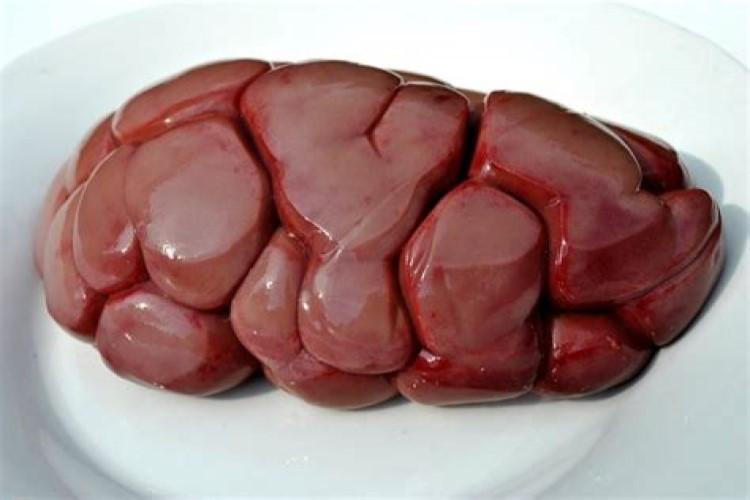 Grain-Fed Beef Kidney