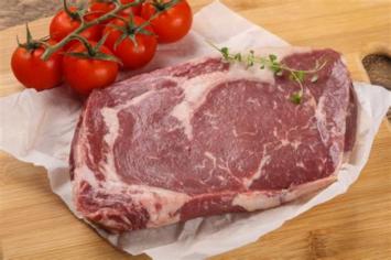 Grass-Fed Ribeye Steak