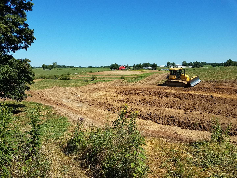 Charlie Pond Construction