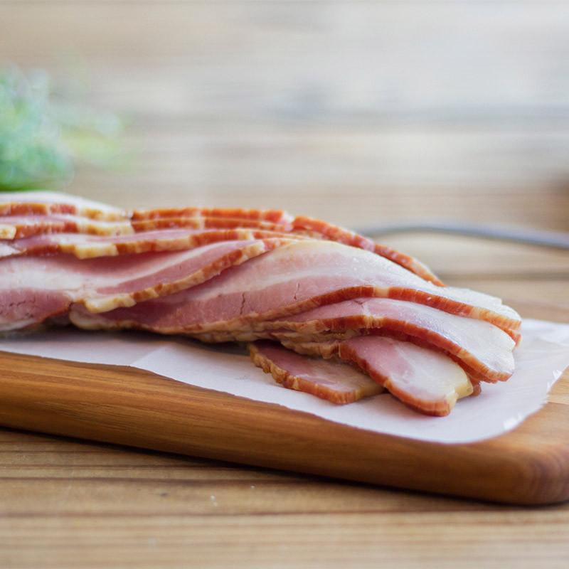 Pork Bacon