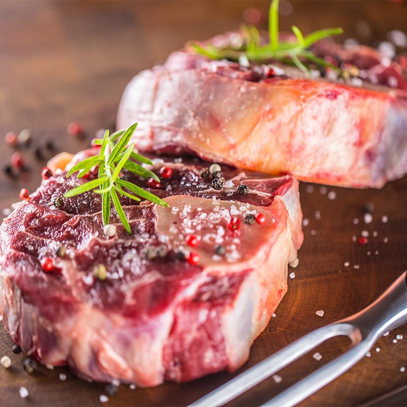 Beef Ossobuco