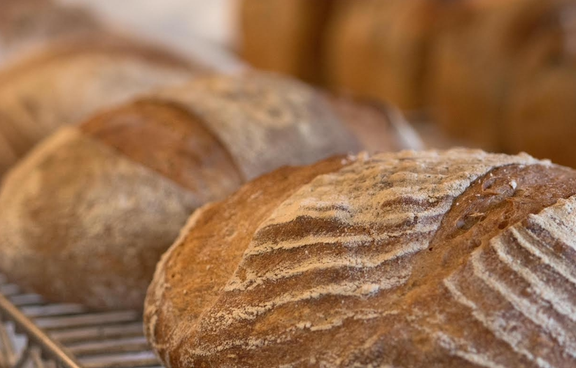 Certified Organic Bread Now Available at the Farm Stand!