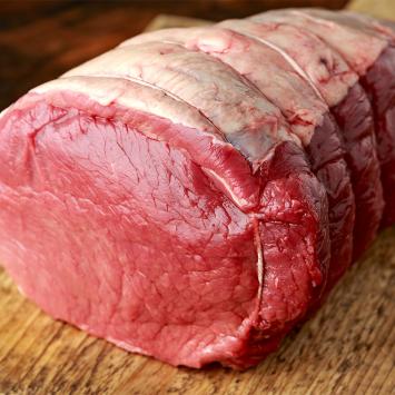 Baron of Beef Roast