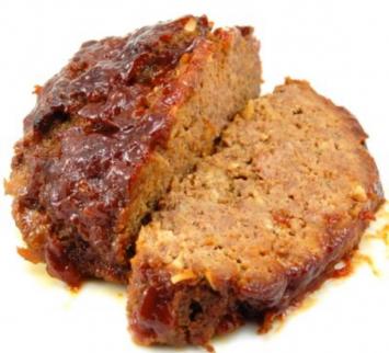 Beef/pork meatloaf mix