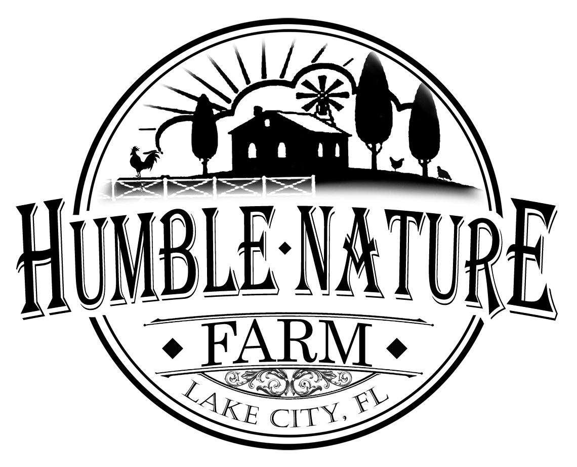 Humble Nature Farm Logo