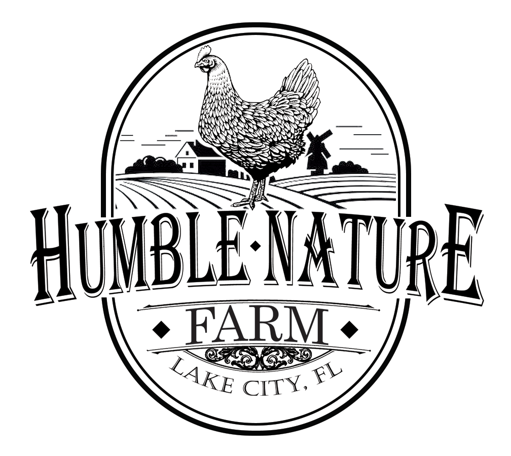 Humble Nature Farm Logo