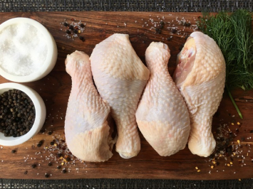 Chicken Legs/Drumsticks (4pcs/pk)