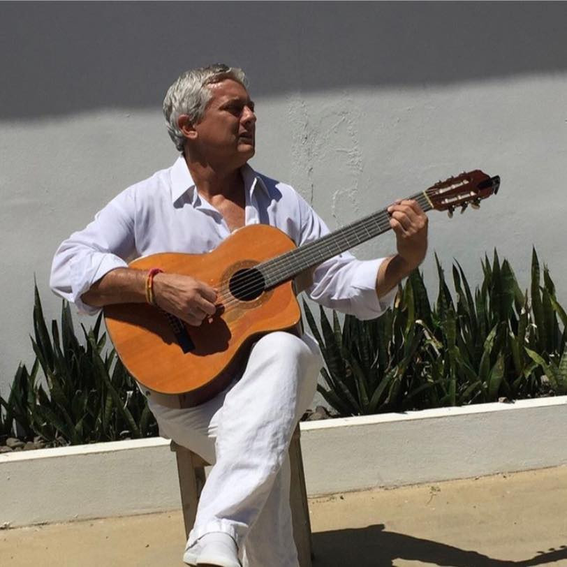 Jose Luis Melendez, Vega Baja PR