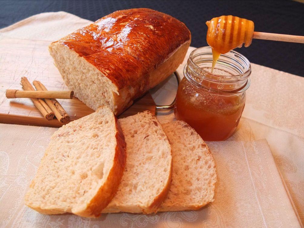 Bread and Spread