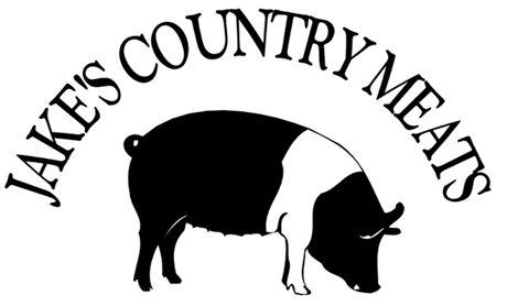 Jake's Country Meats Logo