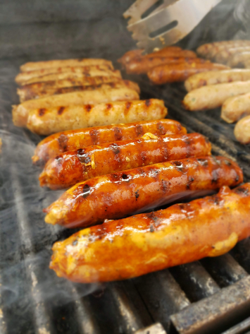 Links - Hot Dogs