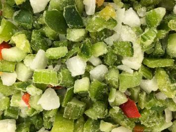Vegetables - Southwest Michigan Blend