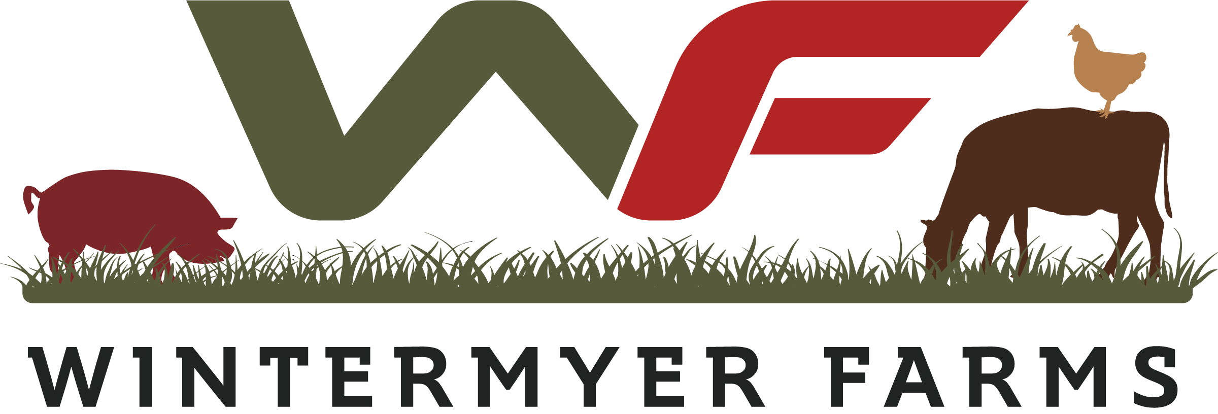 Wintermyer Farms Logo