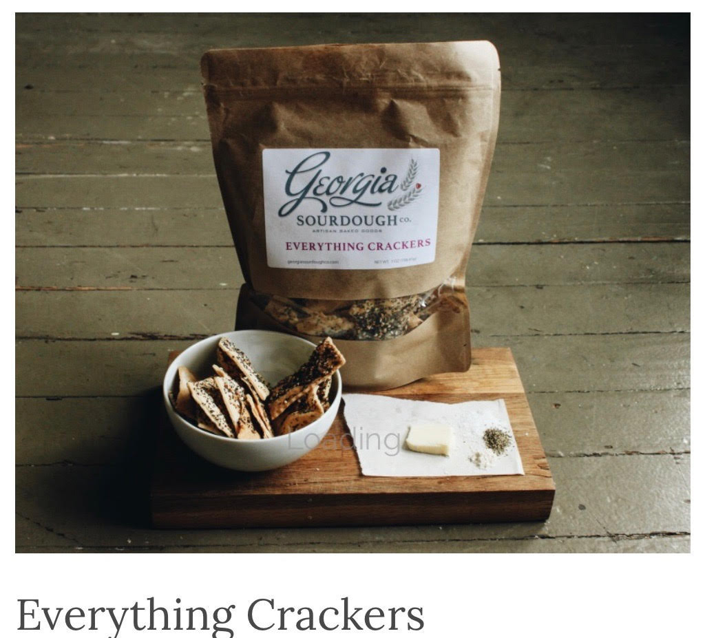 Crackers - Everything