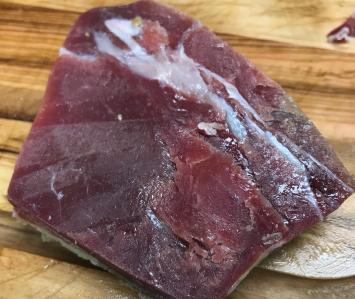 Country Ham Chunks