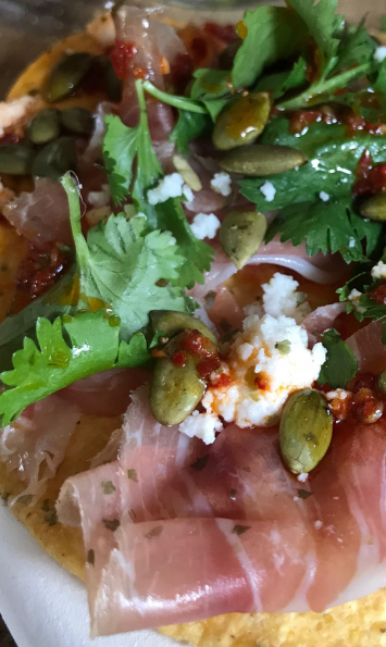 Country Ham Slices -thin sliced
