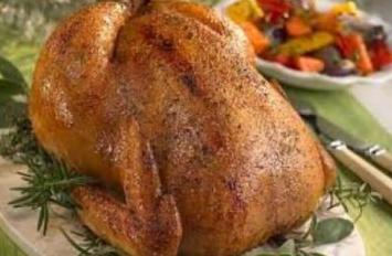 Chicken - whole