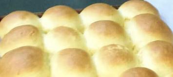 Yeast Rolls - 6 pack