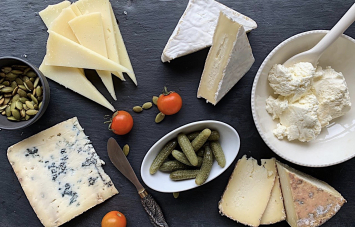 Birchrun Hills Cheese Tasting Kit