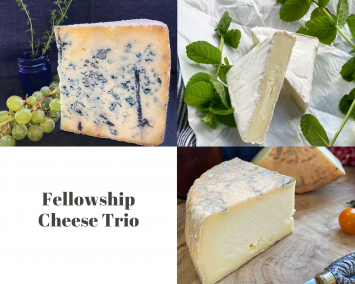 Fellowship Cheese Trio