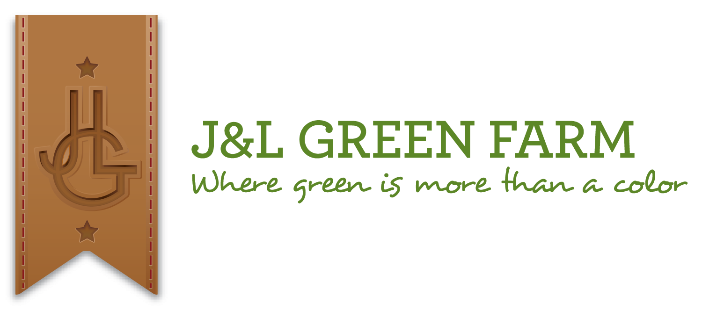 J&L Green Farm Logo