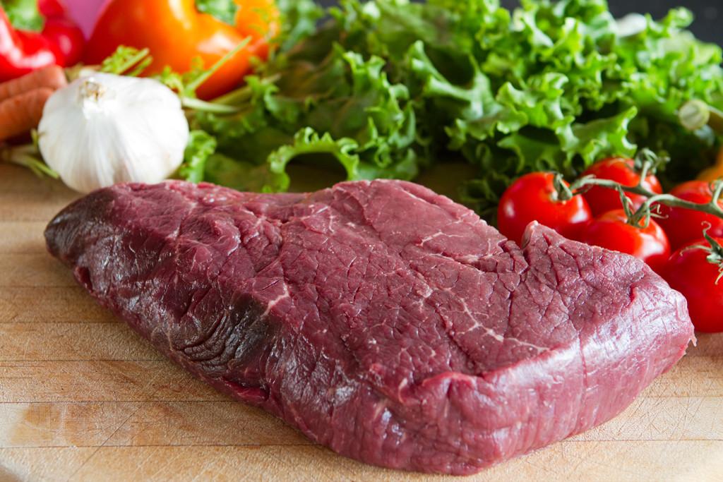 Beef London Broil Roast