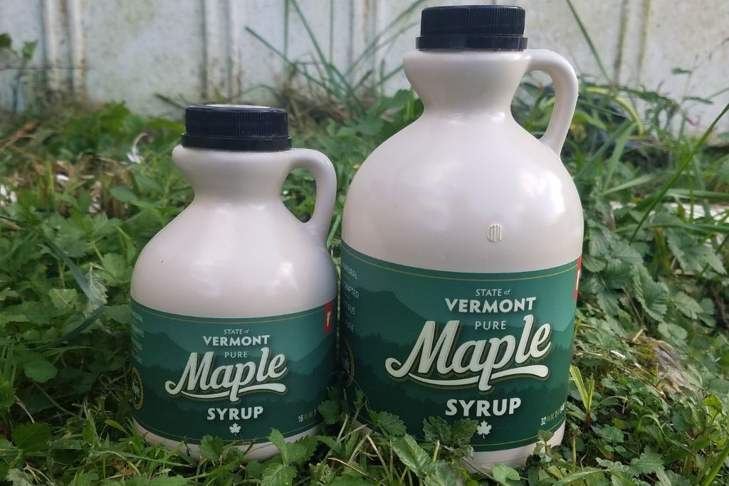 16oz Maple Syrup