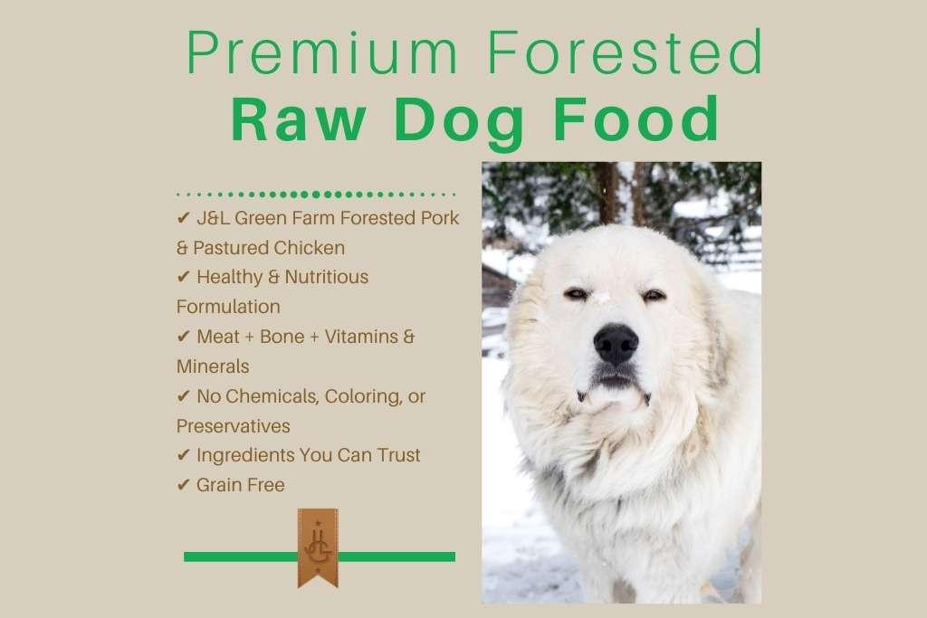 30 PK Premium Pet Food