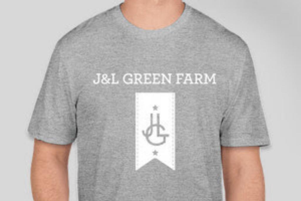 T-Shirt - Grey (Medium)