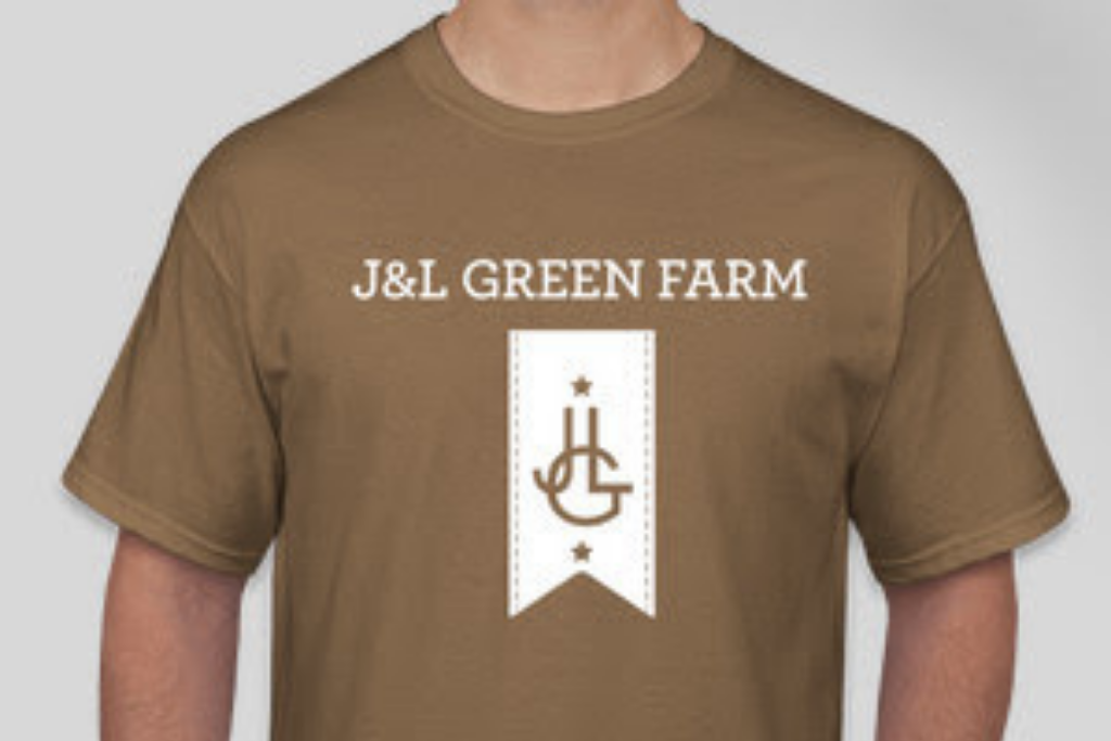 T-Shirt - Woodland Brown (Medium)