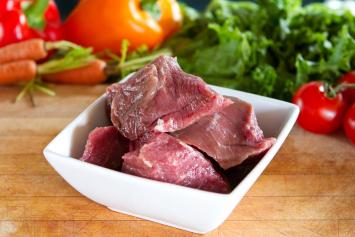 Beef Stew/Cubes